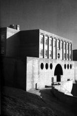 Escuela Uldarregui, Usúrbil, Guipúzcoa (1984)