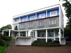 Villa Stenersen, Oslo (1937–1939)