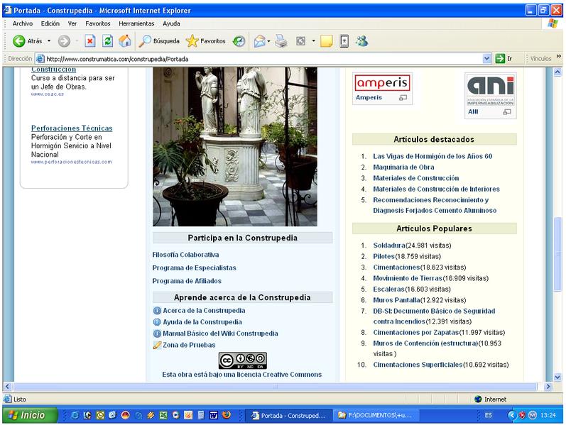 Archivo:Captura de pantalla.construpedia.25 de mayo de 2008.png