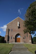 Iglesia de Santa María, Helena (1934)