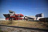 Centro Comercial y de Ocio Westside]], Berna (2000-2008)