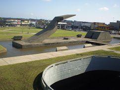 Memorial de Cabanagem, Belém do Pará (1985)