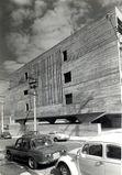 Colegio 12 de Octubre, Sao Paulo (1962)