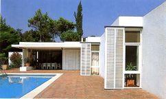 Casa Uriach, L'Ametlla del Vallès (1961)