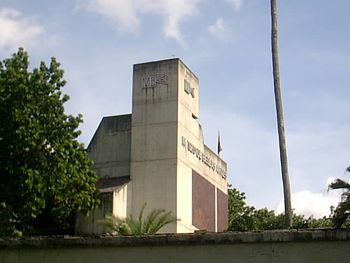Sede del Museo de Bellas Artes