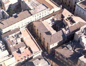 Palacio de los Catalá de Valeriola