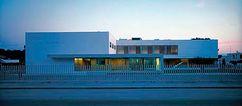 Instituto Bernabeu, Alicante (1994-1996)