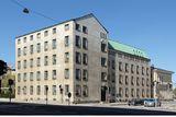 Departamento de Química Academia de Abo, Turku (1948-1950)
