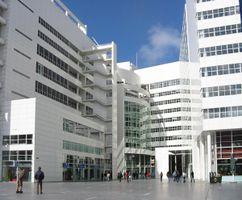 Nuevo ayuntamiento (stadhuis) de La Haya. (1986-1995)