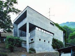Casa Kalmann, Locarno (1975)