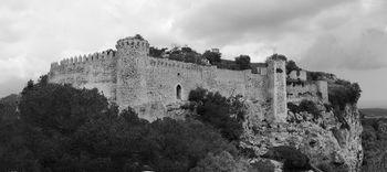 Castillo de Santueri, Mallorca