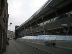 Biblioteca de Breda (1992-1993)