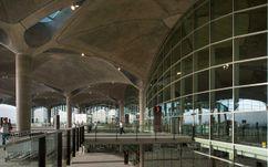 Aeropuerto Internacional Reina Alia, Ammán, Jordania (2005-2012)