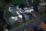 Foro de Innovación de la Energía, Bad Oeynhausen, Alemania (1992-1995)