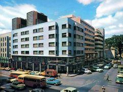 Edificio Profeta, Caracas (1944-1945)