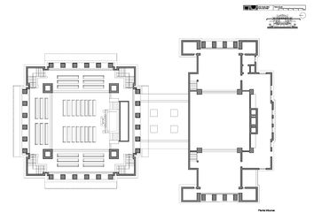Wright.Templo de la Unidad.Planos3.jpg