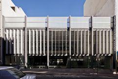 Banco del Plata, Montevideo (1964)