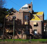 Villa Henny, La Haya (1898)