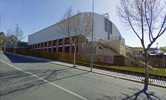 Pabellón Polideportivo Ciudad de Plasencia, Plasencia (1987-1991)