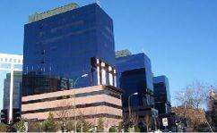 Edificios de oficinas La Tríada, Madrid (1993)