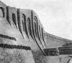 Presa de Klingenberg (1908-1914)
