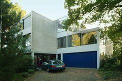 Casa Slobbe, Heerlen (1962-1964)