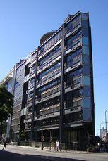 Edificio SOMISA, Buenos Aires (1966-1977)