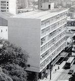 Edificio Autolon, Londrina (1953)