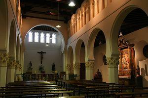 Convento del Corpus Christi . Segovia.1.jpg