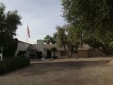 Casa Hill, Palm Springs (1940)