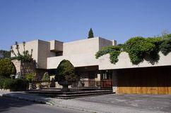 Vivienda en calle Diplomáticos, Madrid (1976-1979)