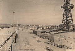Recinto Ferial, Berlín (1930-1931)