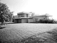 Casa Martha Raye, Los Ángeles (1936)