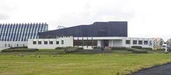 Casa de los países nórdicos,  Reykjavik (Islandia) (1965-1968)