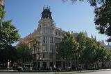 Casas Palazuelo, Madrid (1908-1911)