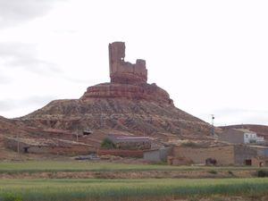 Castillo de Montuenga