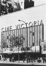 Cine Victoria, Madrid (1934-1936)