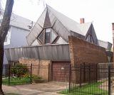 Casa Bachman, Chicago (1947)