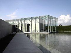 Fundación Langen, Neuss, Alemania (2004)