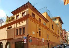Escuela Montesori, Barcelona (1923)