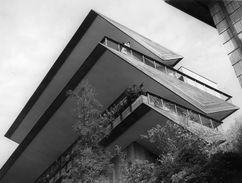 Casa Havens, Berkeley, California (1940-1941)