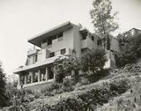 Casa Ralph G. Walker, Los Ángeles (1936)
