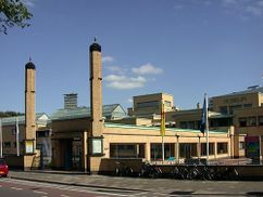 Museo municipal de La Haya (1927-1935)