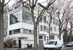 Le Corbusier. Casa Ozenfant.3.jpg