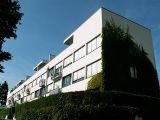Apartamentos Weissenhof, Stuttgart, Alemania (1927)