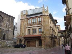 Museo Arqueológico de Asturias. Oviedo.jpg