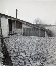 Casa Fernando Gómez, Durana, Vitoria (1959)
