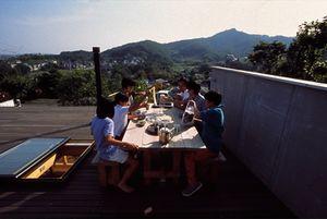 Rooof house.Tezuka.3.jpg