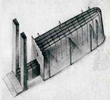 Proyecto de catedral de hormigón armado (1932)