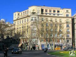 Edificio de viviendas para el Fénix Peninsular, Madrid (1928-1933)